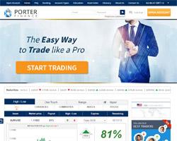 Porter Finance(サービス終了)