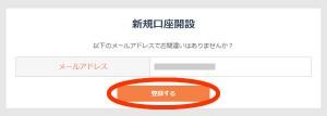 EX-OPTION-メールアドレス確認画面